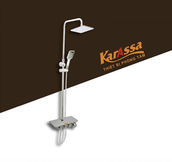 Sen cây tắm KarAssa KR-SC04