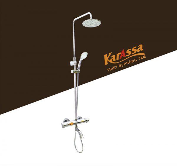 Sen cây tắm KarAssa KR-SC190