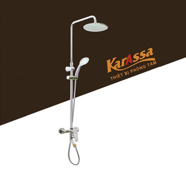 Sen cây tắm KarAssa KR-SC6085