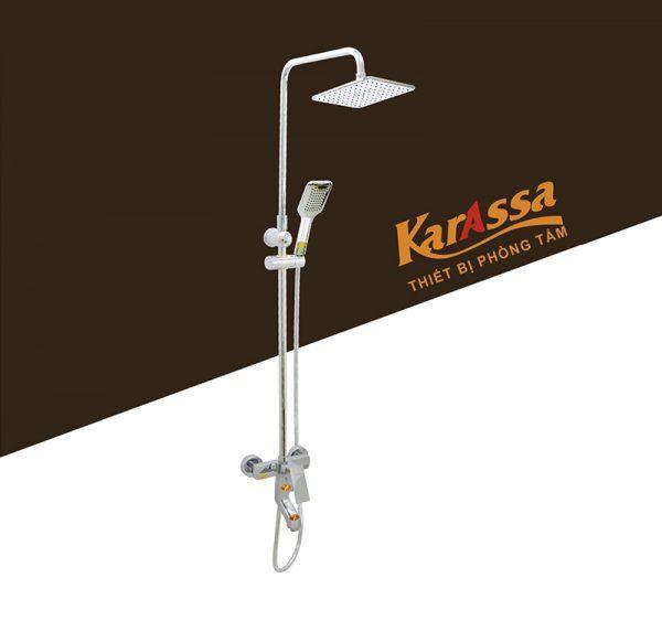 Sen cây tắm KarAssa KR-SC6100