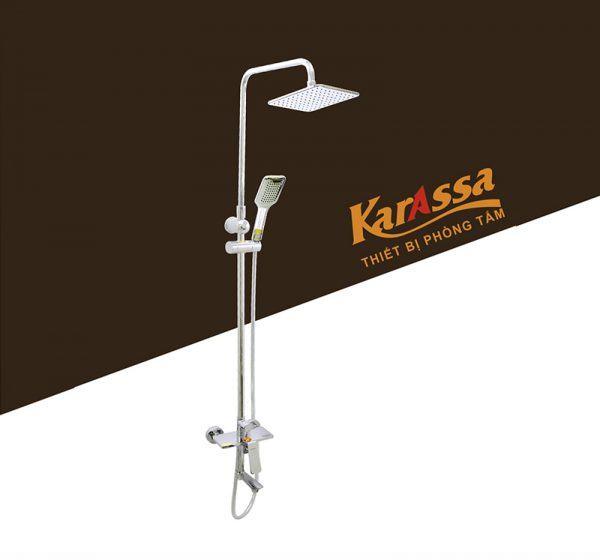 Sen cây tắm KarAssa KR-SC6210
