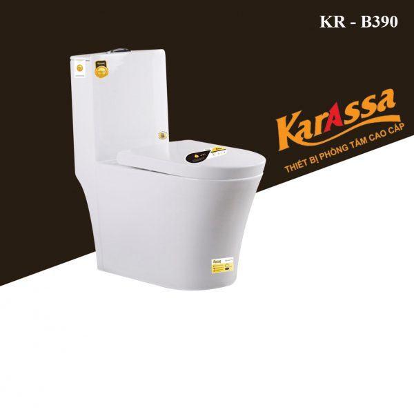 Bệt Karassa KR-B390